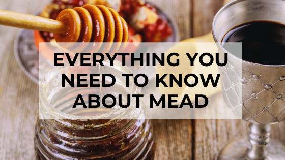 everything you need to know about mead 1