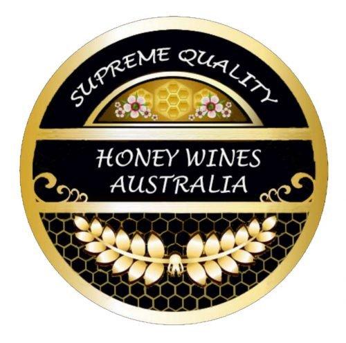 honey wines australia logo